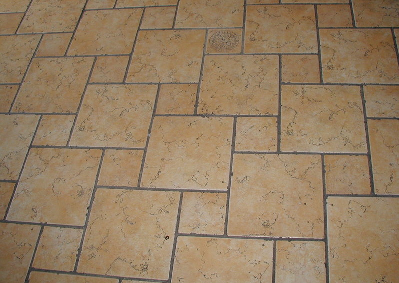 Vct Flooring Patterns Brick : Fliesenlegermeister napoli